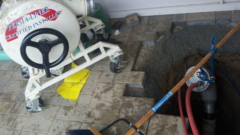 Repair Sewer Pipe Seattle