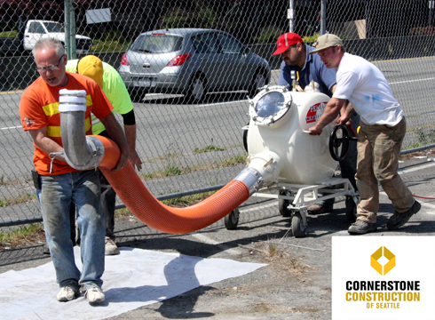 Seattle Pipelining Contractor